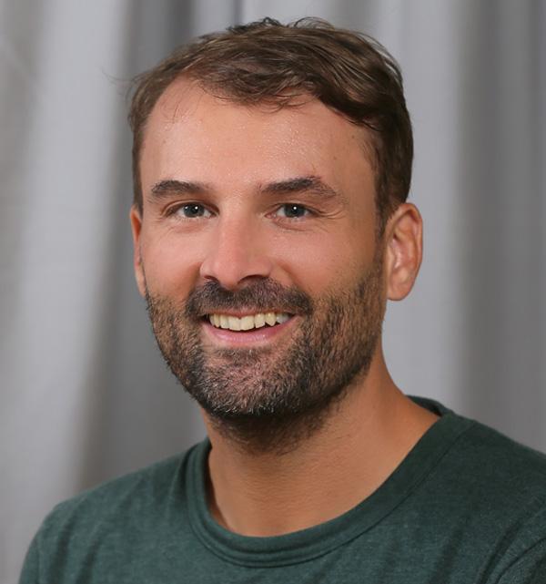 Falk Daubner