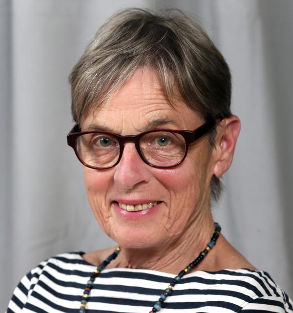 Eva Bänninger