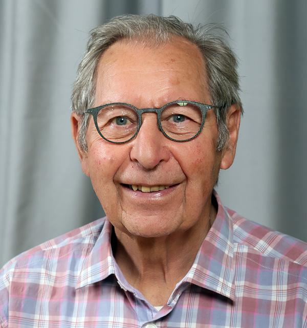 Dr. med. Jürg Bänninger